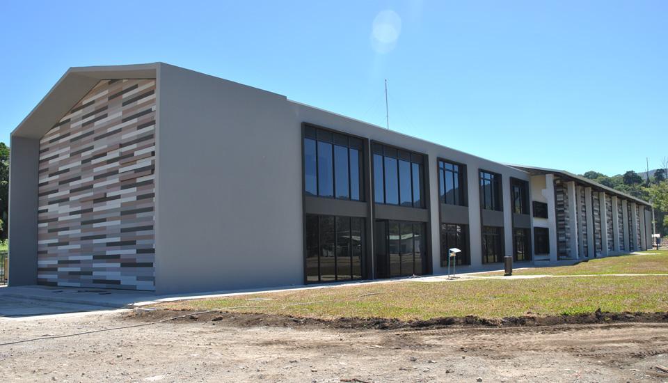 Ecosistemas de construcci n for Proyectos de construccion de escuelas
